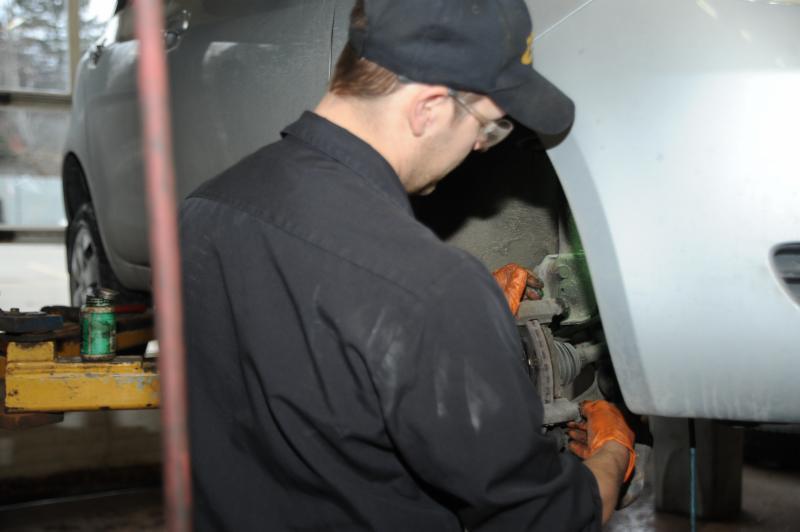 Garage Mécanique Métrique - Photo 12