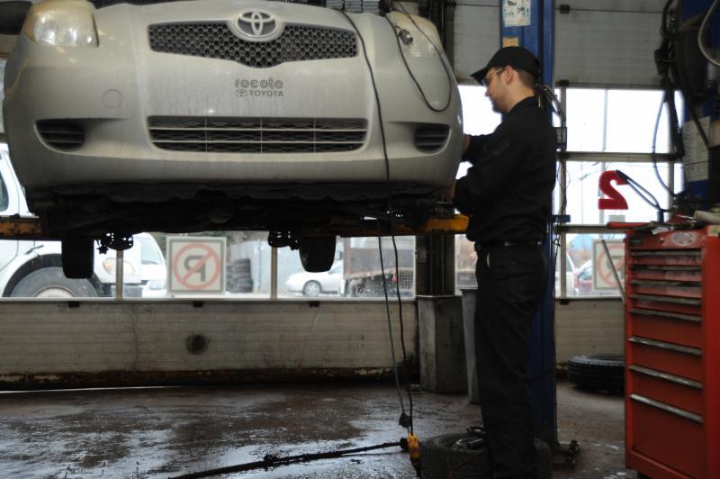 Garage Mécanique Métrique - Photo 16
