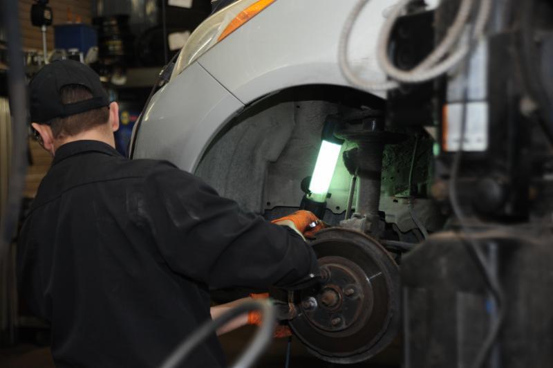 Garage Mécanique Métrique - Photo 17