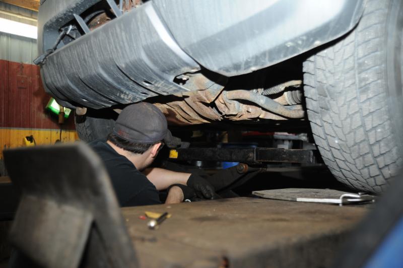 Garage Mécanique Métrique - Photo 20