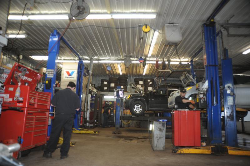 Garage Mécanique Métrique - Photo 21