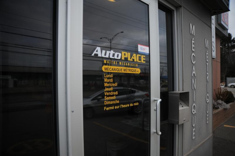 Garage Mécanique Métrique - Photo 26