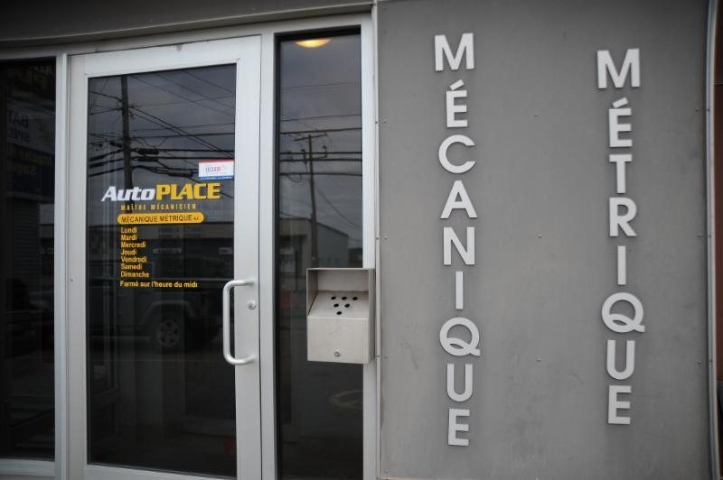 Garage Mécanique Métrique - Photo 28