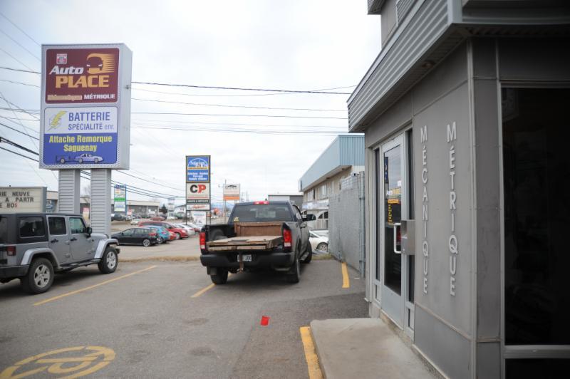 Garage Mécanique Métrique - Photo 29