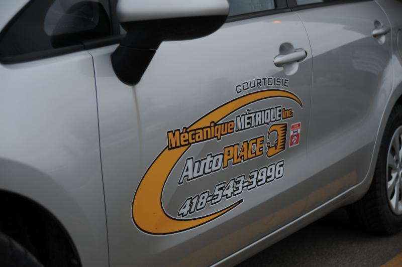 Garage Mécanique Métrique - Photo 31