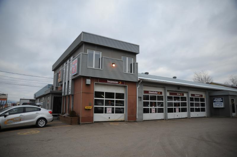 Garage Mécanique Métrique - Photo 34