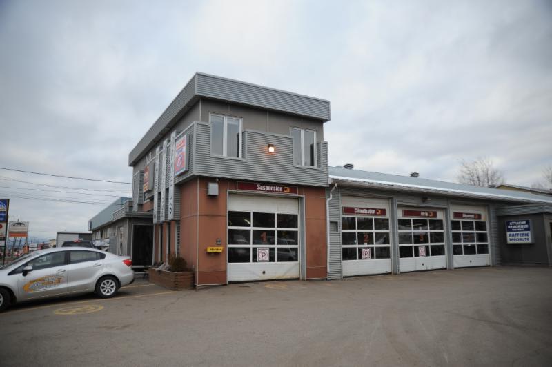 Garage Mécanique Métrique - Photo 35