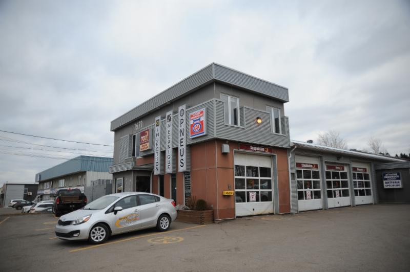 Garage Mécanique Métrique - Photo 36