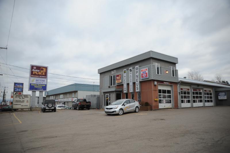 Garage Mécanique Métrique - Photo 38