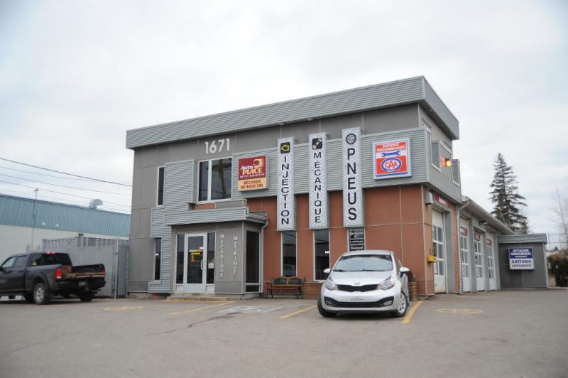 Garage Mécanique Métrique - Photo 39
