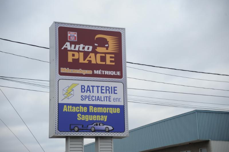 Garage Mécanique Métrique - Photo 40