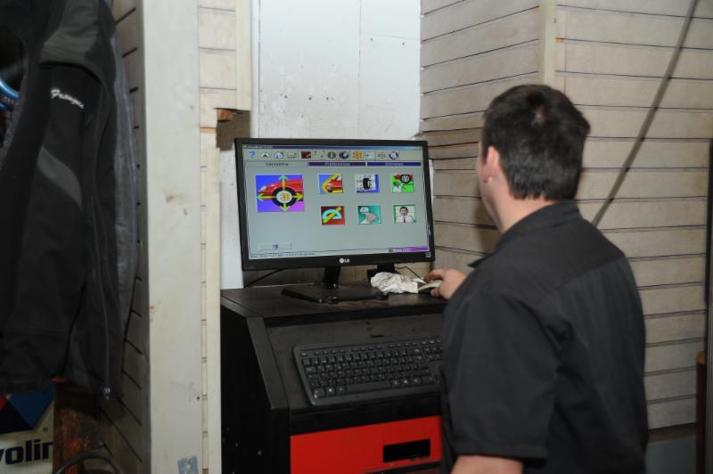 Garage Mécanique Métrique - Photo 42