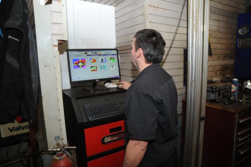 Garage Mécanique Métrique - Photo 43