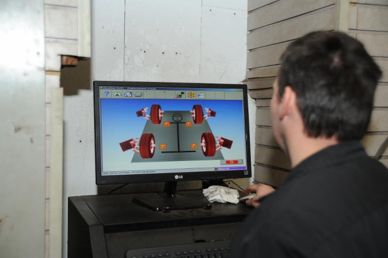 Garage Mécanique Métrique - Photo 46