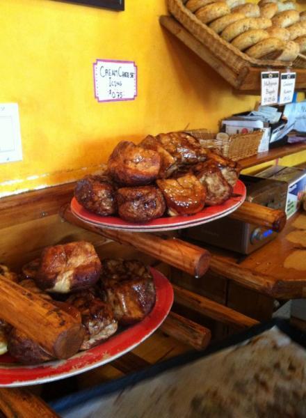 Cinnamon Bear Cafe - Photo 3
