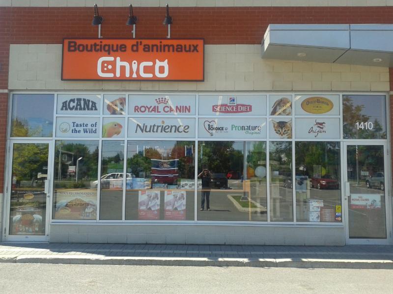 Boutique D'Animaux Chico - Photo 1