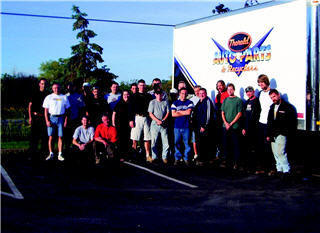 Thorold Auto Parts & Recyclers - Photo 3