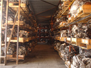 Thorold Auto Parts & Recyclers - Photo 6