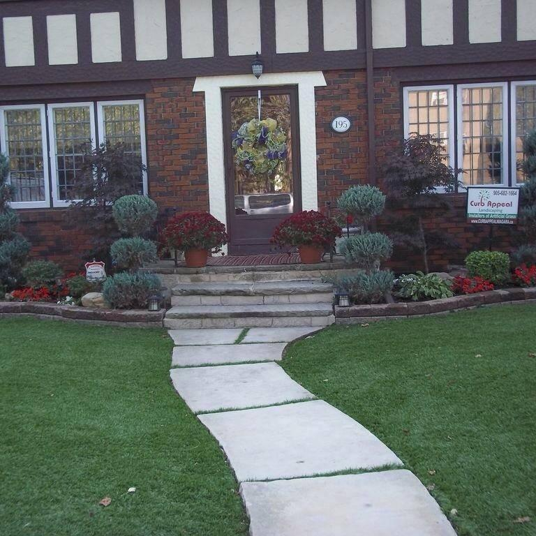 Curb appeal landscaping inc opening hours 90 pleasant for Curb appeal landscaping