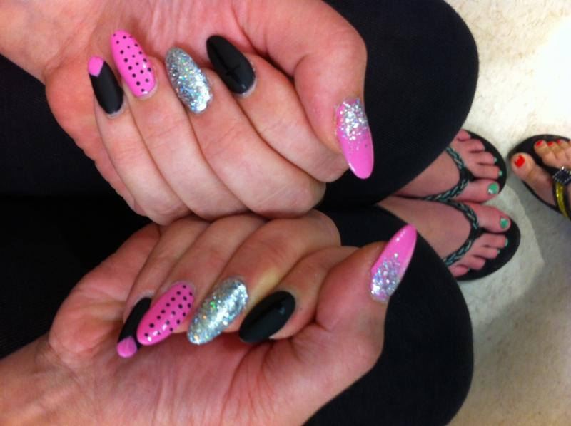 A1 Nail Pampers - Photo 4
