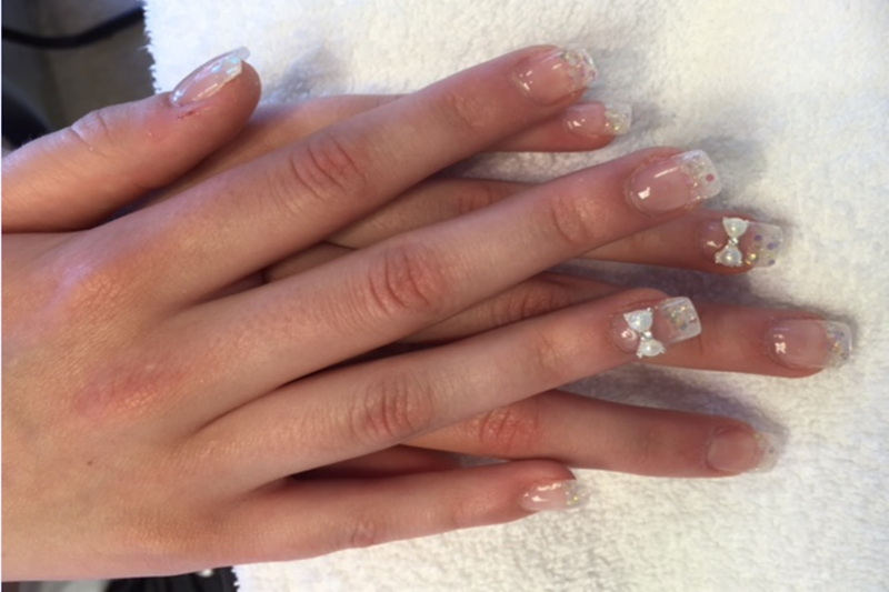 A1 Nail Pampers - Photo 1