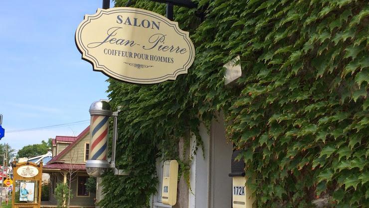 Salon Jean-Pierre CG Enr - Photo 1