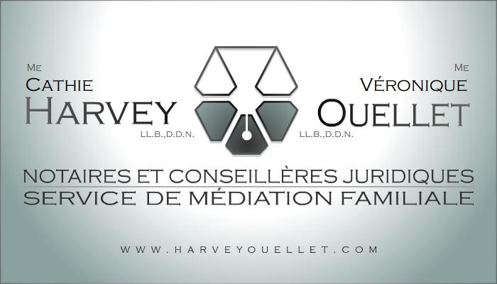 Notaires Harvey Ouellet inc. - Photo 2