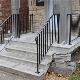 Markakos Welding - Railings & Handrails - 416-557-4033