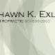 Dr Shawn K Exley - Chiropractors DC - 604-899-2900