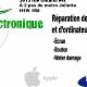 Sacha Électronique Inc - Magasins d'électronique - 514-524-1777
