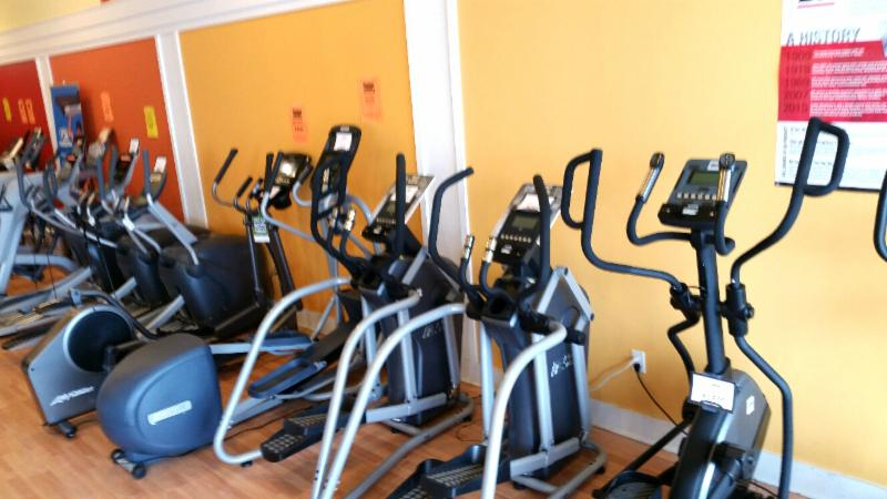 Spartan Fitness Equipment - Photo 4
