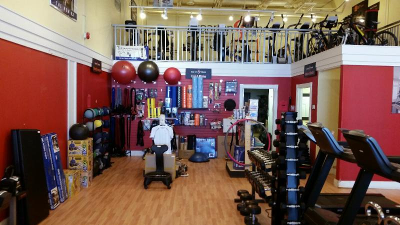 Spartan Fitness Equipment - Photo 7