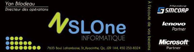 Nslone Informatique - Photo 1