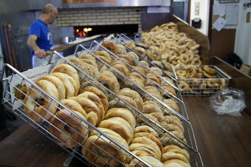 St-Viateur Bagel - Photo 1