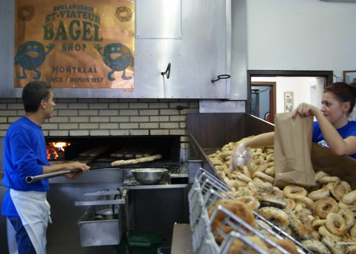 St-Viateur Bagel - Photo 4