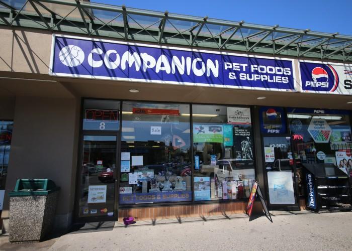 Companion Pet Foods & Supplies Ltd - Photo 5