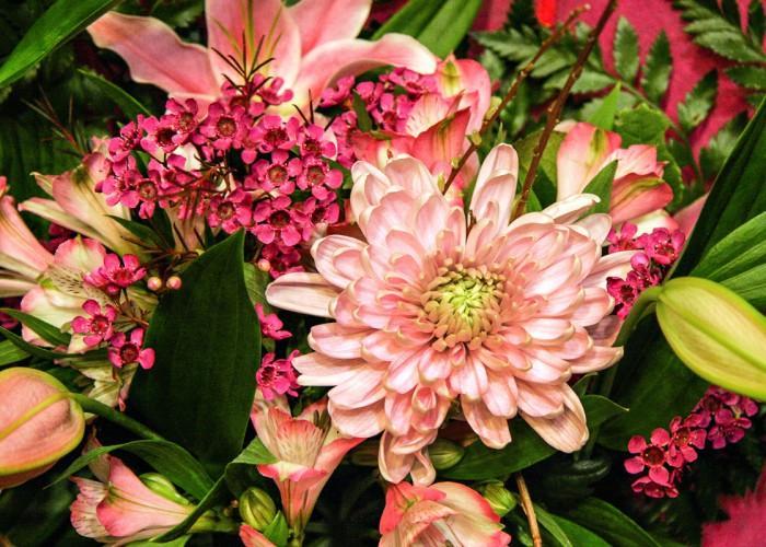 Gypsy Rose Florist - Photo 3