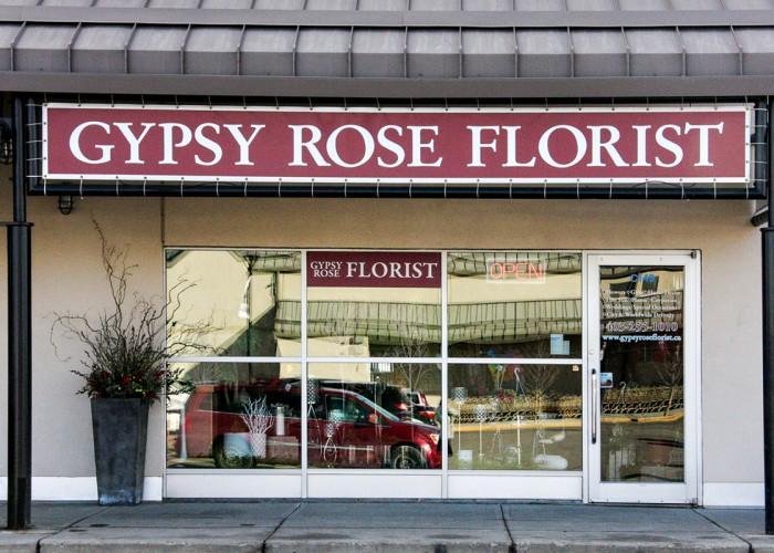 Gypsy Rose Florist - Photo 4