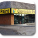 Cloverdale Paint - Paint Stores - 403-254-9019
