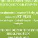 Idéal Gym Centre Pour Femmes - Salles d'entrainement et programmes d'exercices et de musculation - 819-840-8880