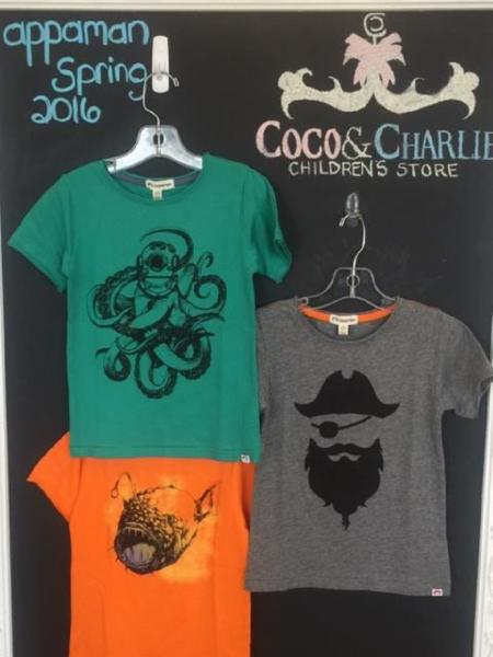 Coco & Charlie Children's Store - Photo 10