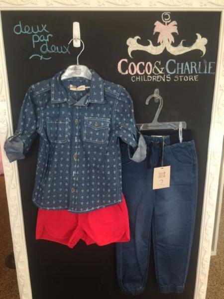 Coco & Charlie Children's Store - Photo 2