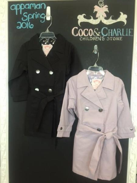 Coco & Charlie Children's Store - Photo 8