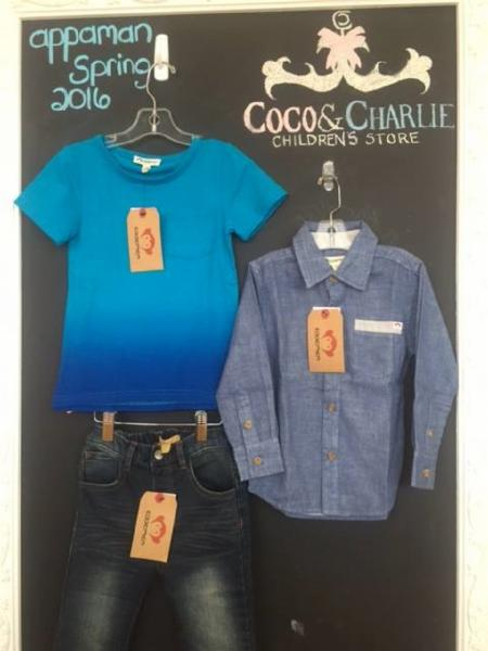 Coco & Charlie Children's Store - Photo 9