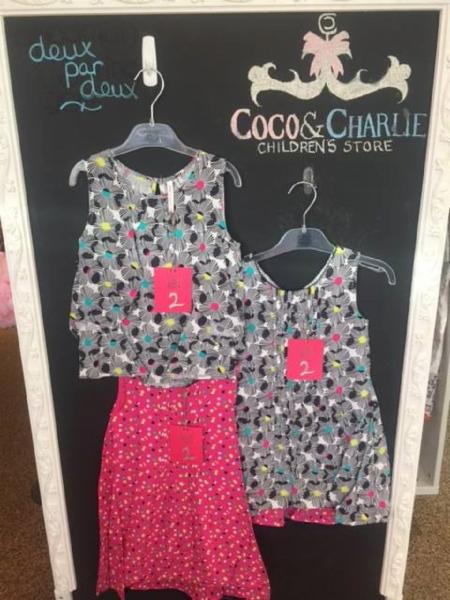 Coco & Charlie Children's Store - Photo 4