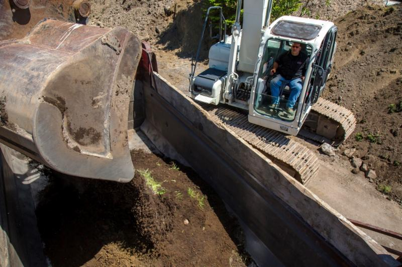 Excavation C M Gravel Inc - Photo 16