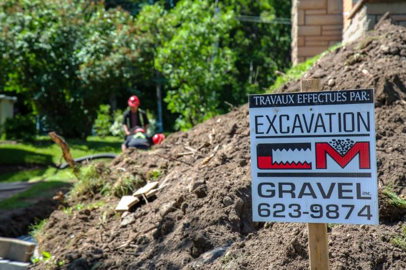 Excavation C M Gravel Inc - Photo 32