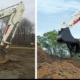 Excavation C M Gravel Inc - Entrepreneurs en canalisations d'égout - 418-623-9874