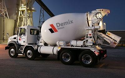 Demix Construction - Photo 1