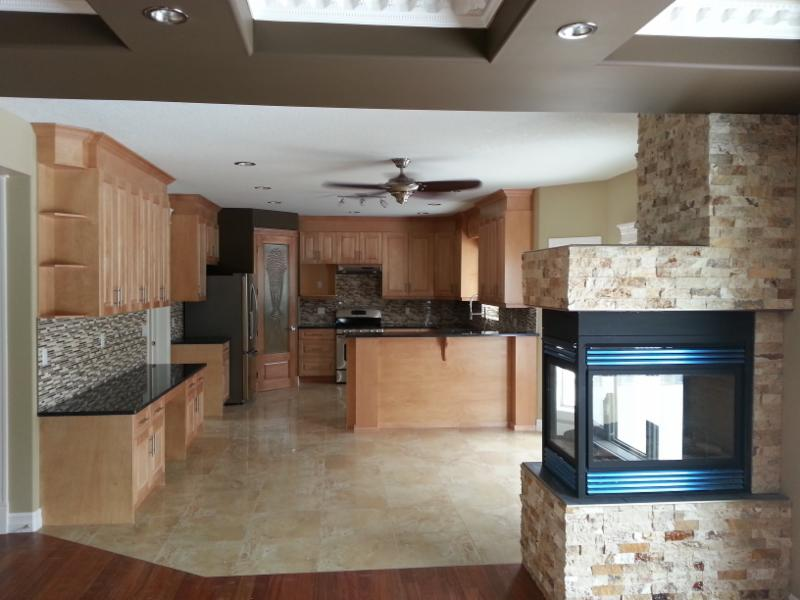 Woodwork Kitchen Cabinets Edmonton Ab 14507 130 Ave Nw Canpages